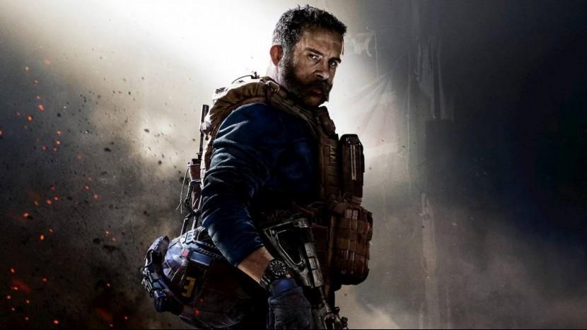 Утечка 3 сезона Modern Warfare раскрывает новую карту
