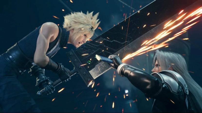 В Final Fantasy 7 Remake лучше не пропускать побочные миссии и вот почему