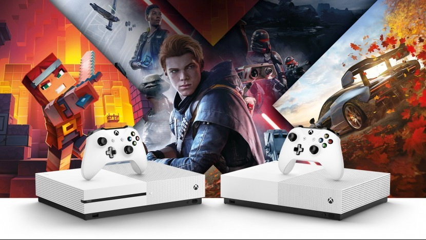 Стартовала весенняя распродажа игр для Xbox One