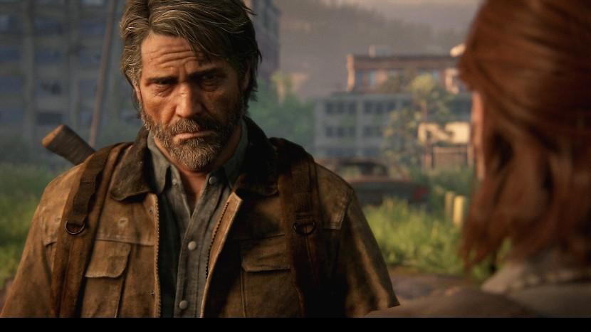 Разработчики объяснили задержку The Last of Us: Part II
