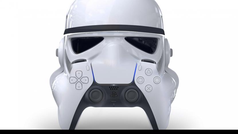 Как пользователи отреагировали на анонс контроллера для PlayStation 5