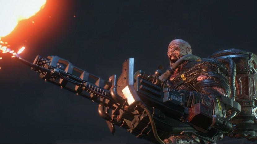 Более 1600 игр для ПК можно купить со скидкой: Resident Evil 3, Borderlands 3 и другие