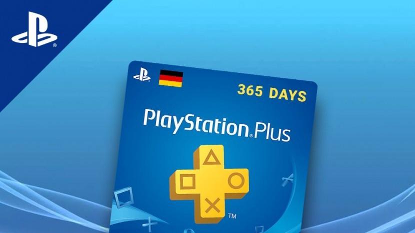 Подписку PlayStation Plus на 12 месяцев можно купить за $36