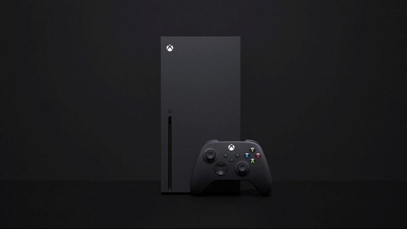 Все игры для Xbox Series X с бесплатными обновлениями Smart Delivery