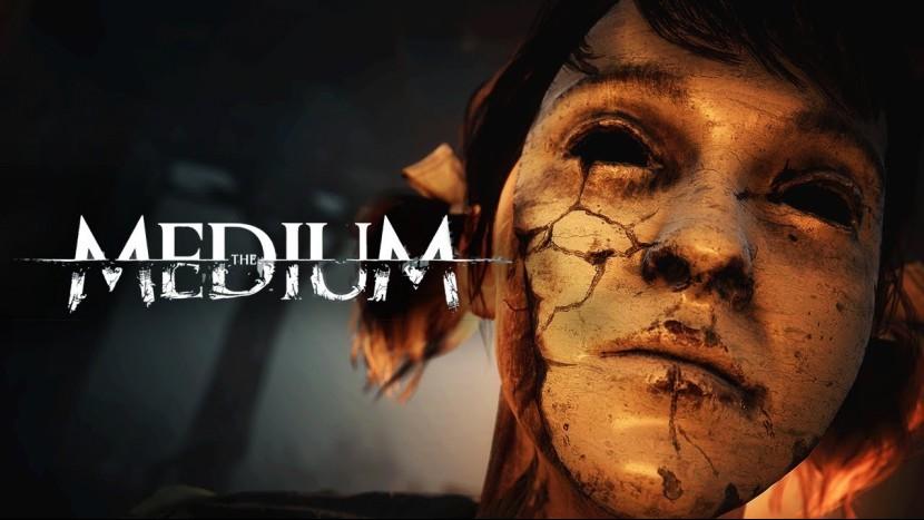 Создатели Blair Witch разрабатывают новый ужастик Medium для Xbox Series X