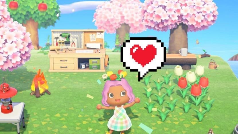 Для Animal Crossing: New Horizons анонсированы новые события