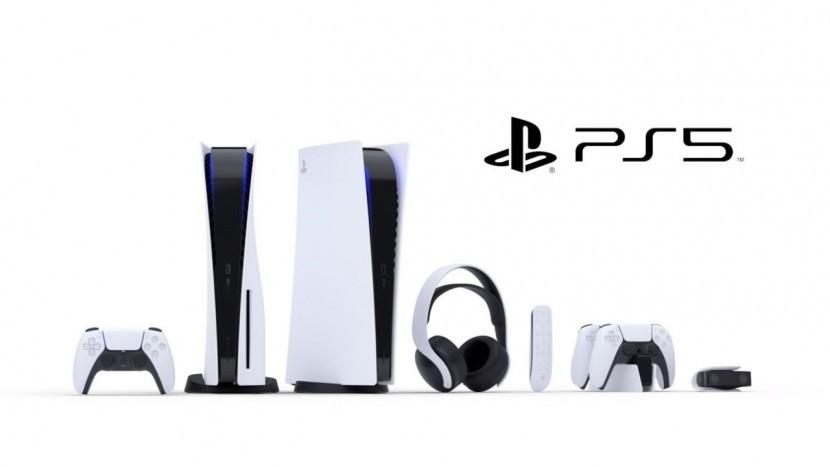Вся информация с конференции Sony о PlayStation 5