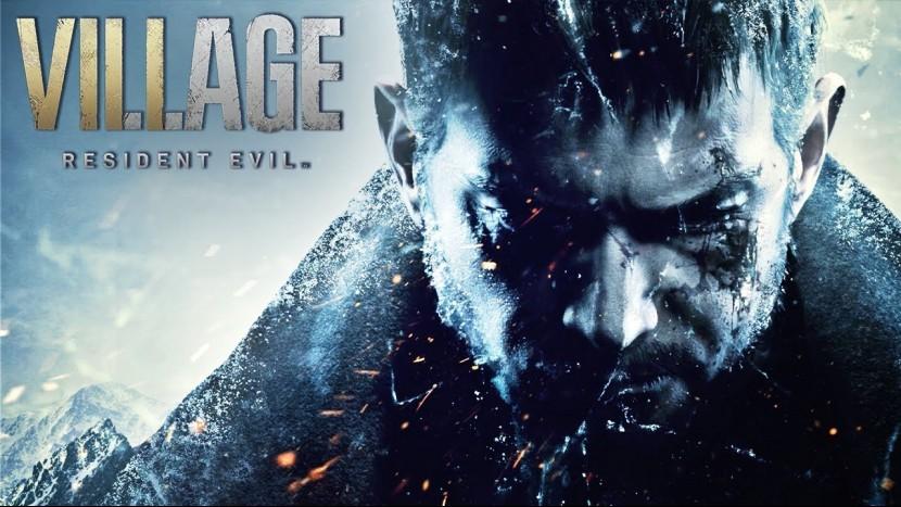 Resident Evil 8: Village выйдет для PlayStation 5