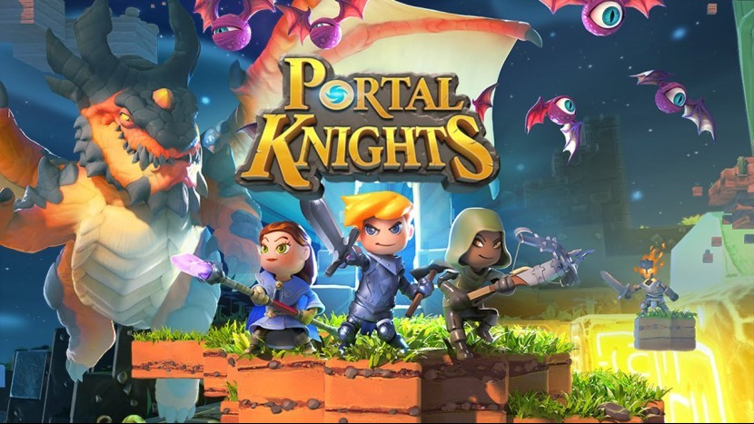 Portal Knights и Override: Mech City Brawl доступны для Xbox Live Gold в августе 2020