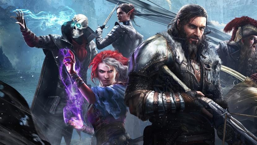 В Amazon запустили распродажу игр со скидкой до 30%