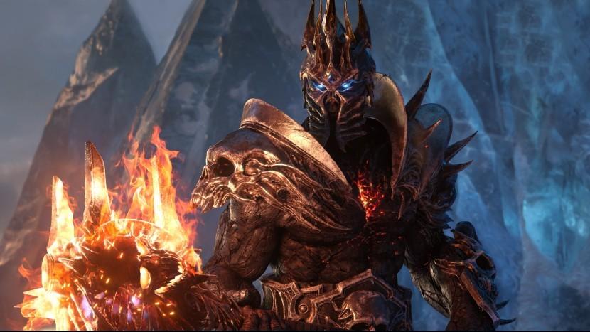 Разработчики отложили выход дополнения World of Warcraft: Shadowlands
