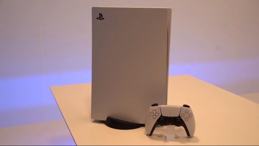 Геймеры опробовали Godfall и Devil May Cry 5 на PlayStation 5