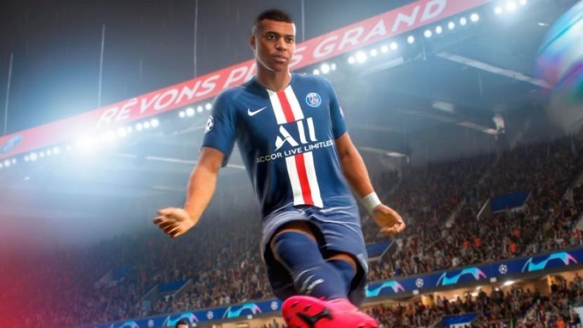 Пользователи EA Play смогут поиграть в FIFA 21 на неделю раньше релиза