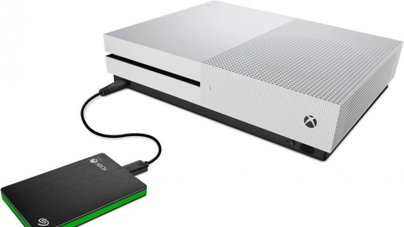 Вот что вам нужно знать о вариантах хранения и емкости Xbox Series X и Series S