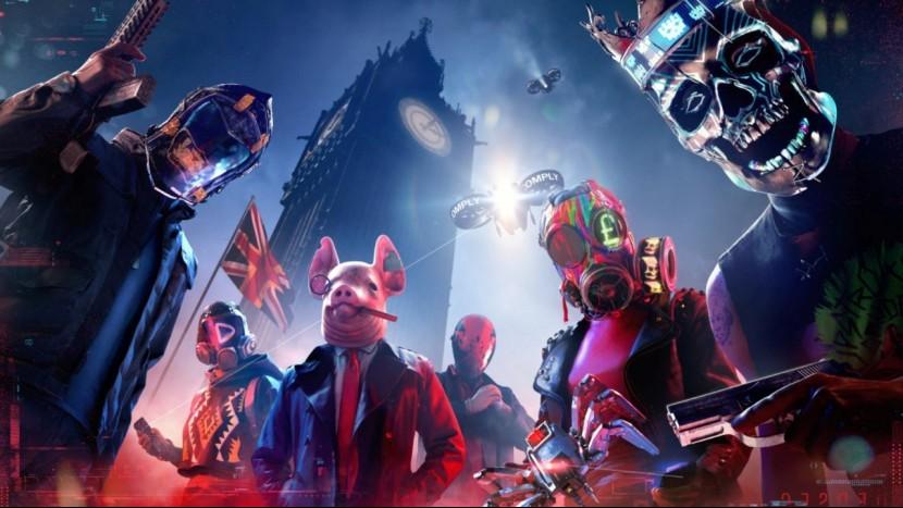 Во что поиграть в октябре 2020 на Switch, PS4, Xbox One и ПК
