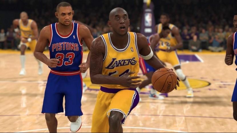 Стала известна дата выхода NBA 2K21 для PS5 и Xbox Series X