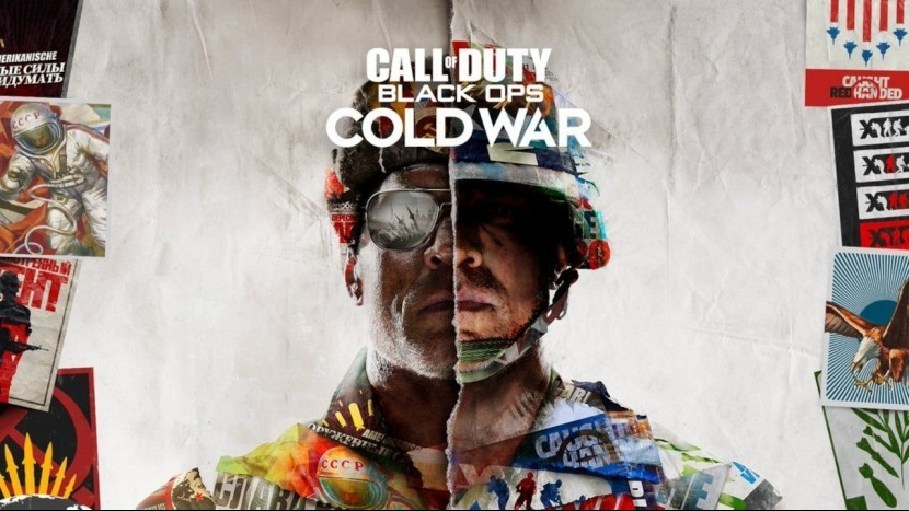 Подробности предварительного заказа Call of Duty: Black Ops Cold War