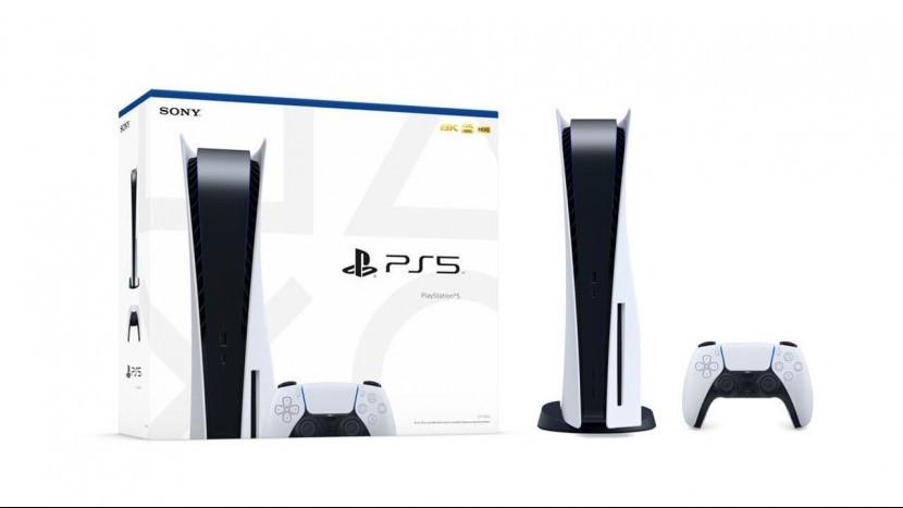 Подробности предварительного заказа PlayStation 5 - цена, аксессуары, стартовые игры