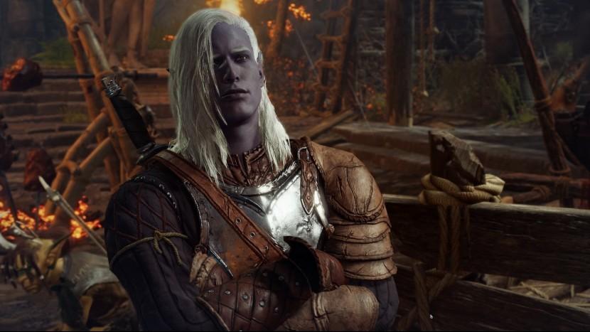 Baldur's Gate 3 будет поддерживать сохранение в облаке
