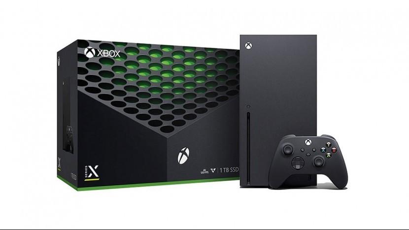 Предварительный заказ Xbox Series X и S - цены, аксессуары, игры