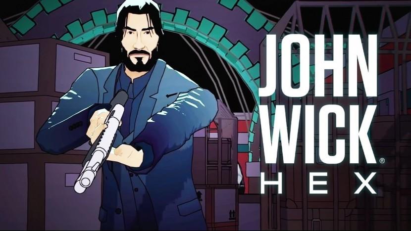 John Wick выйдет на Nintendo Switch и Xbox One в декабре 2020