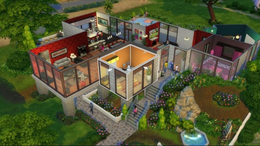 The Sims 4 отмечает Месяца национального латиноамериканского наследия