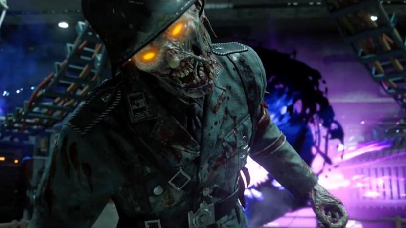 Игроки PS4 и PS5 получат эксклюзивный режим зомби Call of Duty: Black Ops Cold War