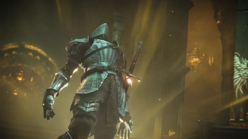 Стали известны подробности ремейка Demon's Souls для PS5