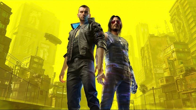 Выход Cyberpunk 2077 отложили до 10 декабря