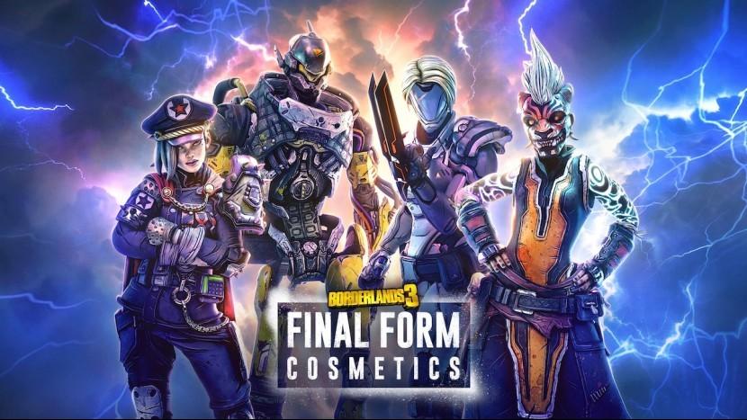 Новые подробности обновления Borderlands 3 Ultimate Edition