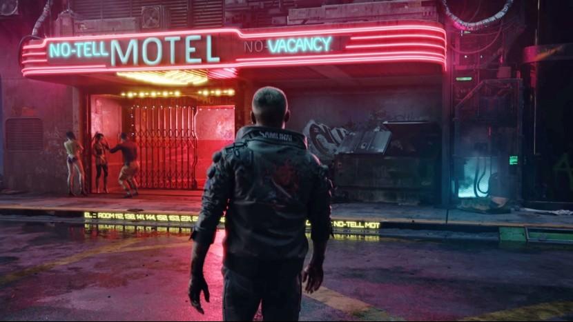 Глава CD Projekt Red прокомментировал задержку Cyberpunk 2077