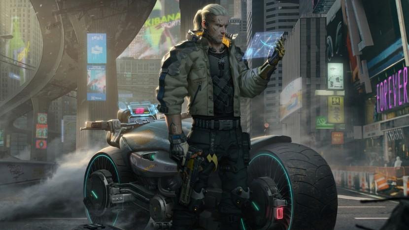 Разработчики Cyberpunk 2077 попросили геймеров не возвращать деньги за игру