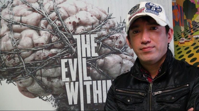 Создатель Resident Evil может вернуться к режиссуре игр