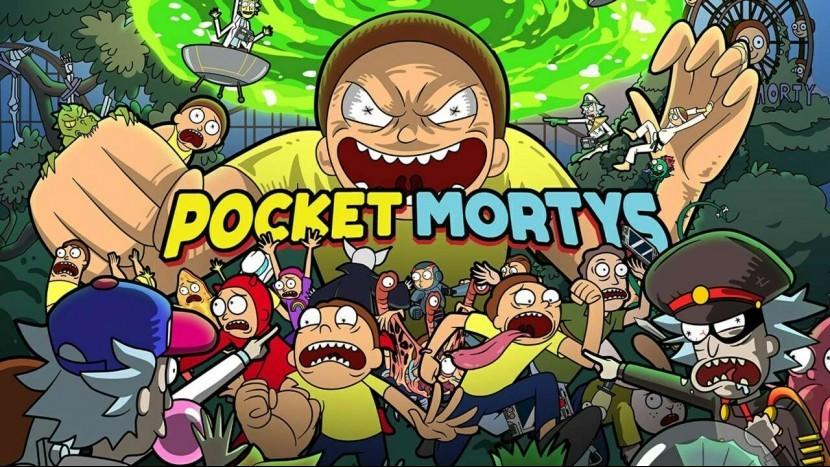 Разработчики мобильной игры во вселенной «Rick & Morty» объявили о закрытии