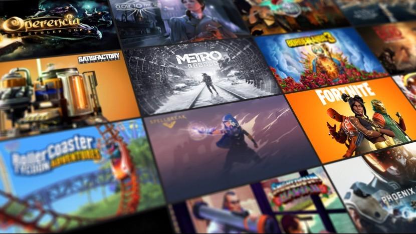 Sony инвестирует 200 миллионов долларов в Epic Games