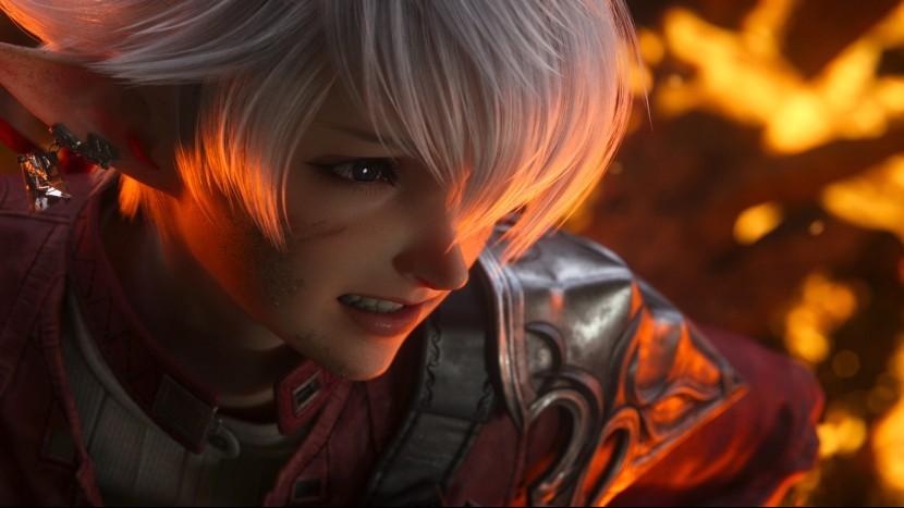 Доступна бета-версия обновления Final Fantasy XIV для PS5