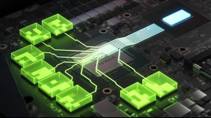 Nvidia заявили, что дефицит графических процессоров сохранится до конца года