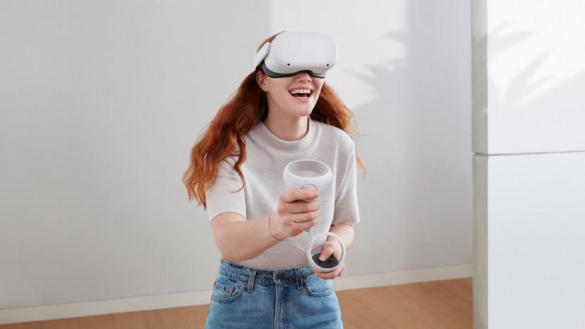 Oculus Quest 2 Air Link сможет транслировать VR-игры для ПК по беспроводной сети