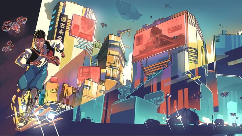 Стали известны все игры, анонсированные на Indie World Showcase 2021