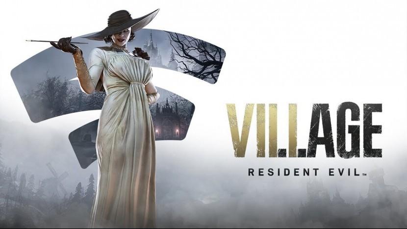 Геймеры на PS4 и PS5 могут получить бонусы Resident Evil: Village