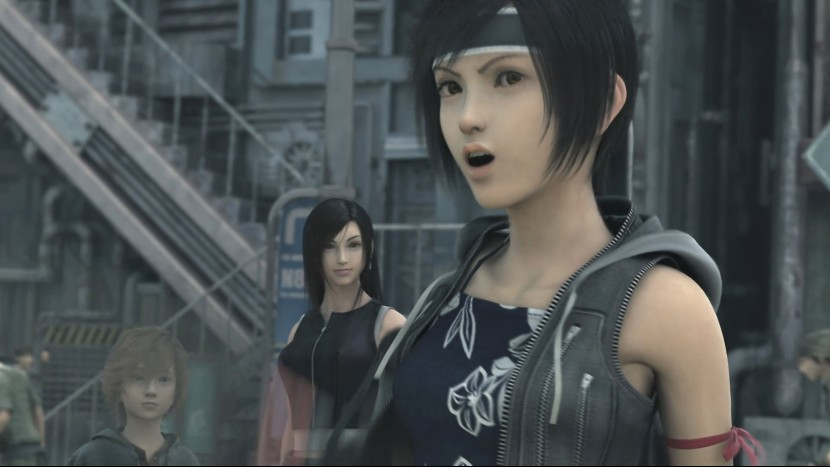 Игра Final Fantasy 7: Advent Children 4K Blu-Ray стала доступна для предзаказа