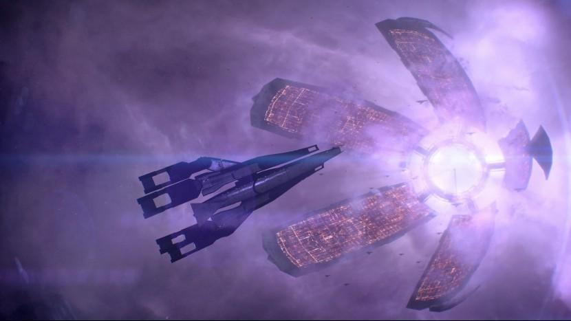 Стали известны бонусы за предзаказ Mass Effect: Legendary Edition