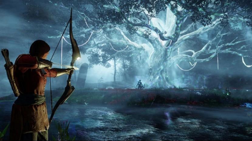 Разработчики из Amazon Games раскрыли новые подробности MMO New World