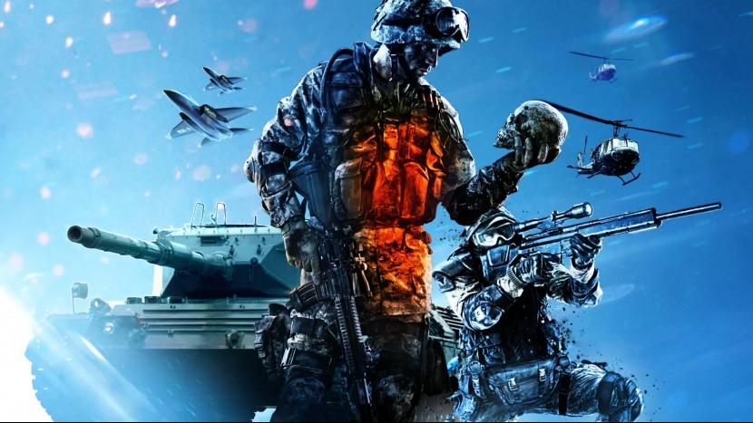 Electronic Arts намекнули о дате выхода Battlefield 6