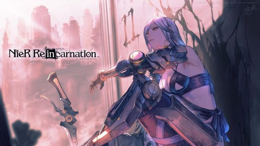 Предварительная регистрация Nier Reincarnation теперь доступна на iPhone и Android