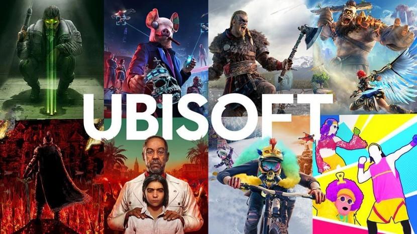 Ubisoft планирует развивать свои «бесплатные» игры
