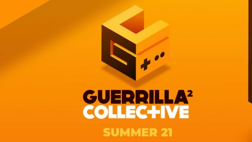 Игровое мероприятие Guerrilla Collective пройдет 5 и 12 июня 2021
