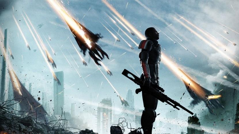 Разработчик Mass Effect 3 рассказал о секрете в игре, который никто не нашел