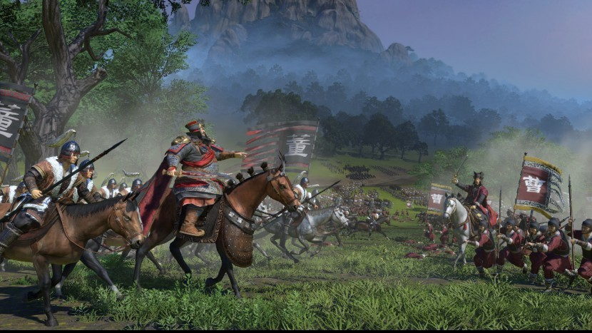 Игроки отрицательно оценили финальный патч для Total War: Three Kingdoms