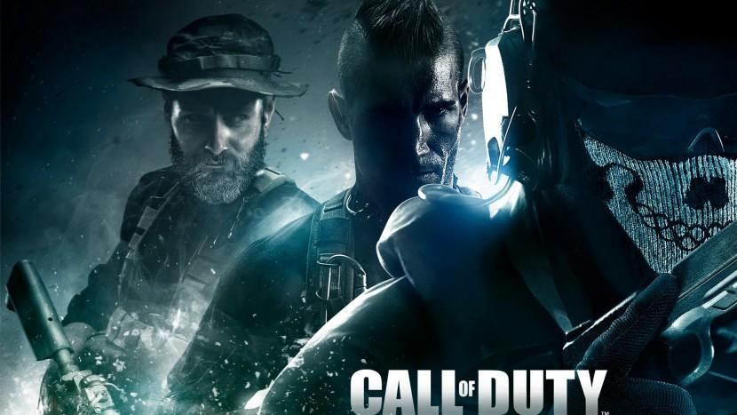 Call of Duty Online закрывается в Китае